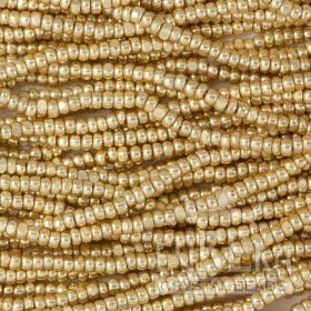 Czech Charlotte Seed Beads