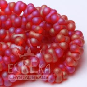 Czech Farfalle Seed Beads