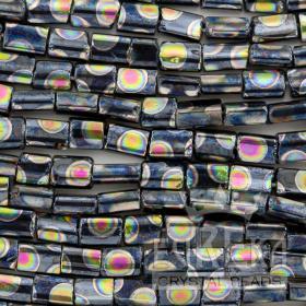 Czech Pillow Beads