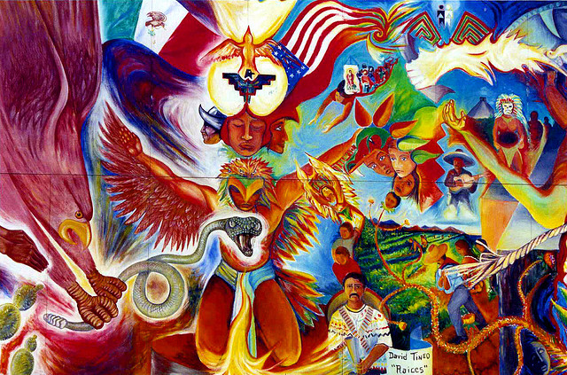 mexican and american culture essays Mexican-american society is rich with folklore, culture, traditions, rituals and religion one can say that this came into being shortly after columbus discovered the.