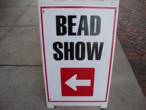 This way for beads galore!