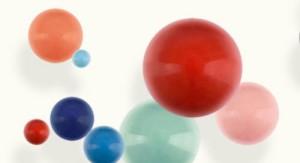 Swarovski's line of Gem Pearl Colors.