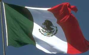 mexican-flag-history
