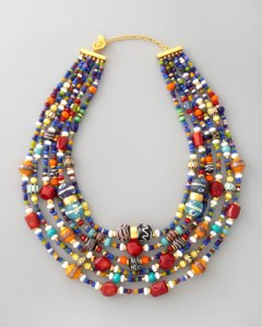 Necklace from Neiman Marcus