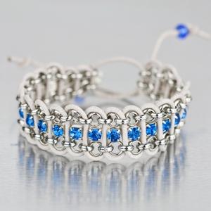 Rolo Cup Chain Bracelet