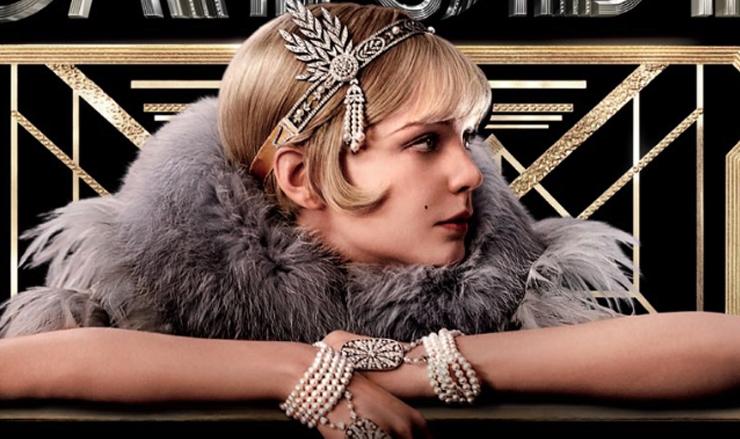 Great Gatsby Jewelry Style | Eureka Crystal Beads Blog