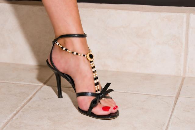 Indian Style Barefoot Sandals Eureka Crystal Beads Blog