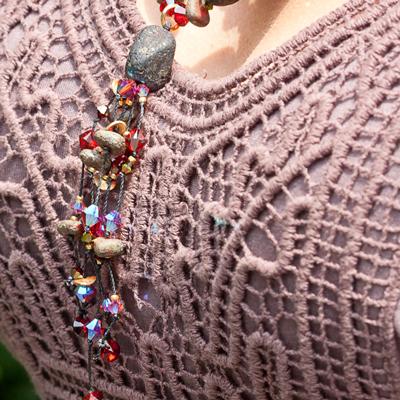 Val Hirata Beaded Jewelry Designs Eureka Crystal Beads Blog