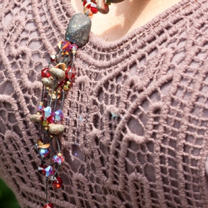 val hirata cby sparkle beaded jewelry design