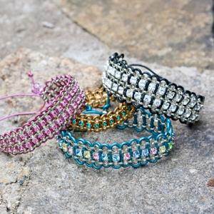 val hirata cby sparkle beaded jewelry design