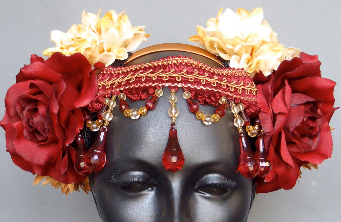 Modern How To Make Headdress Frame Pictures - Framed Art Ideas ...