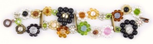 Daisy Chain beads bracelet