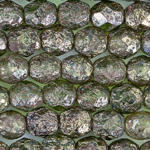 Stone Olivine Copper Picasso