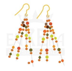 sparkle fringe earrings-05