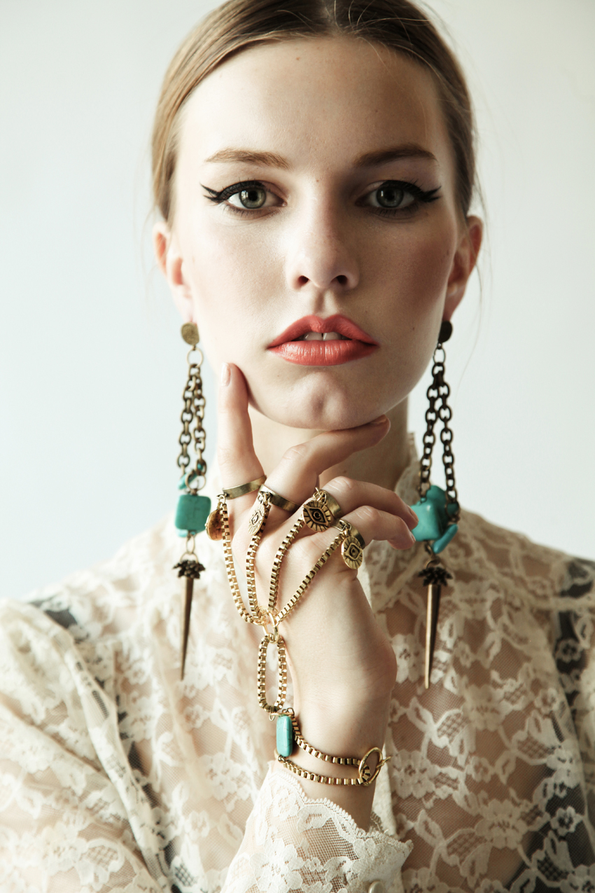 Jewelry Trends: Trend Watch: Winter Jewelry 2013/2014