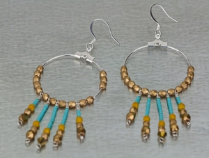 native-earrings