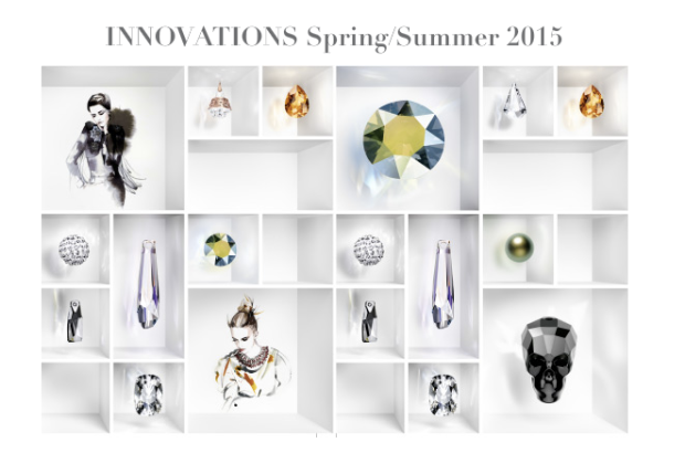swarovski crystal innovations 2015