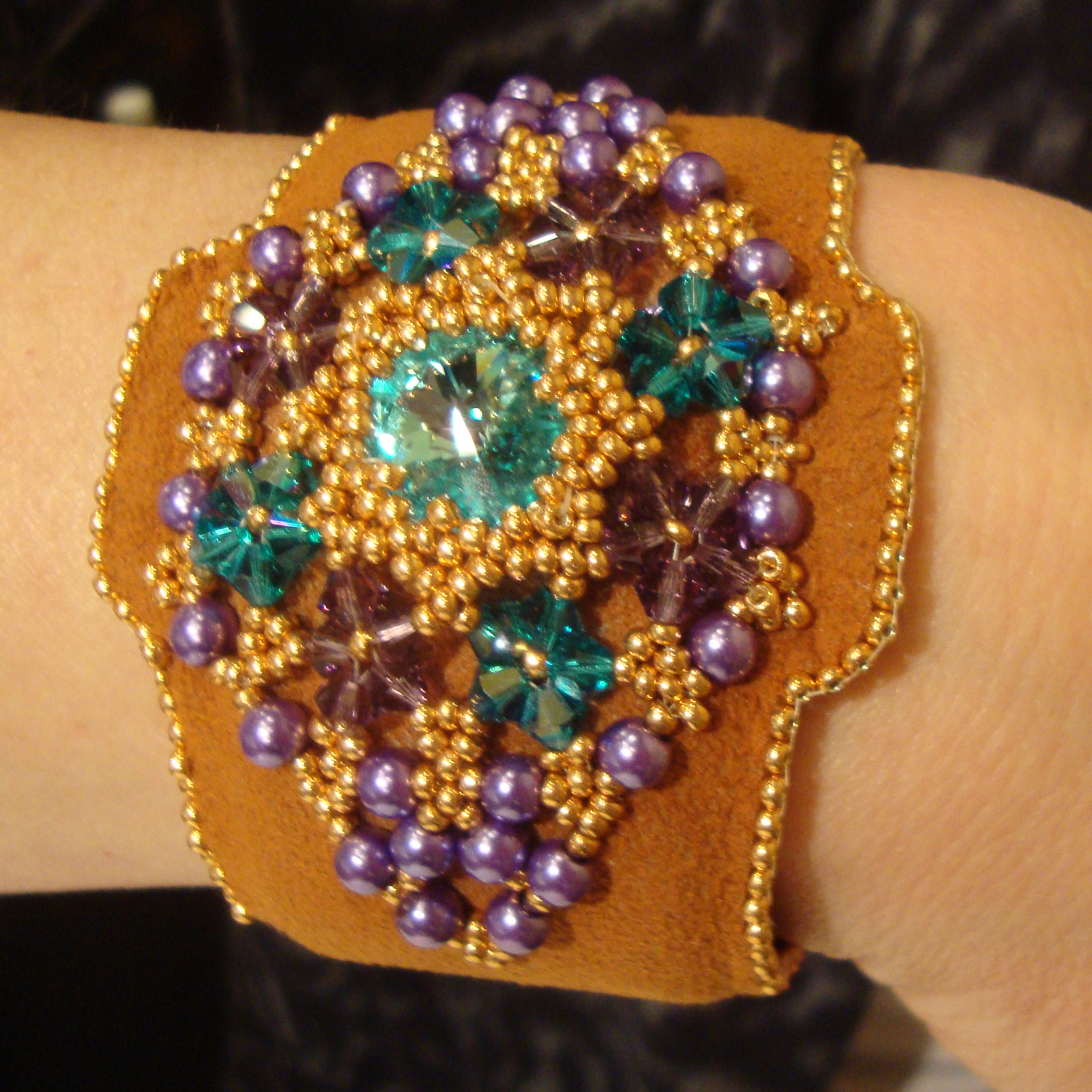 Mardi Gras Beads: Past, Present And Future