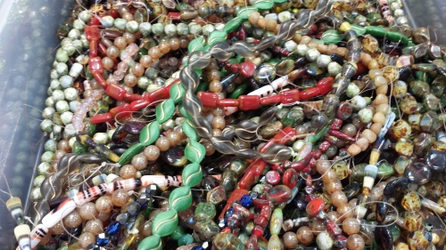 eureka crystal beads bead show wholesale innovative expo