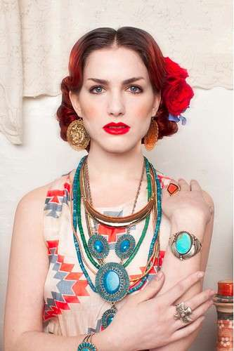 cinco de mayo fashion inspiration diy style trend editorial eureka beads