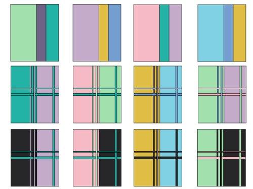 Color Palettes Summer 2014 Eureka Crystal Beads Blog