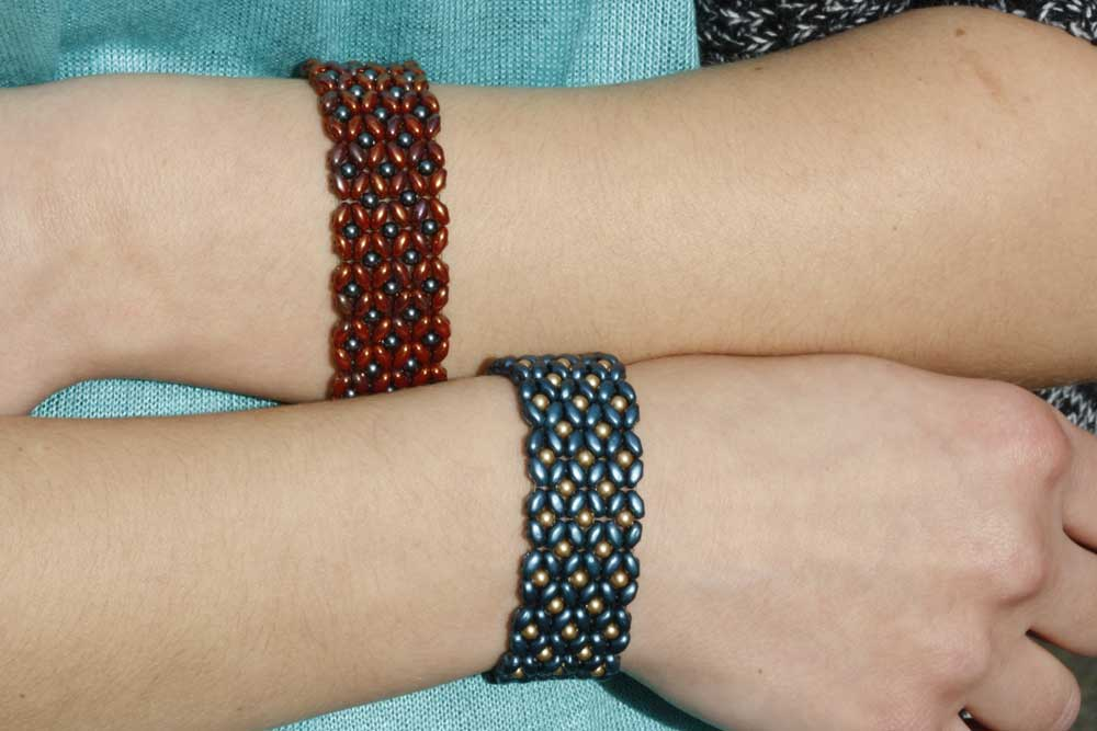 Lux Bracelet Tutorial