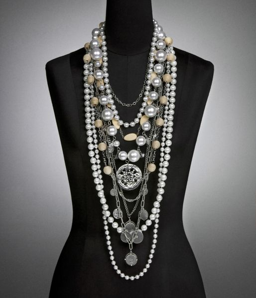 EXPRESS-Nested-Pearl-Chain-Charm-Necklace