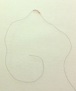 make a knot 1