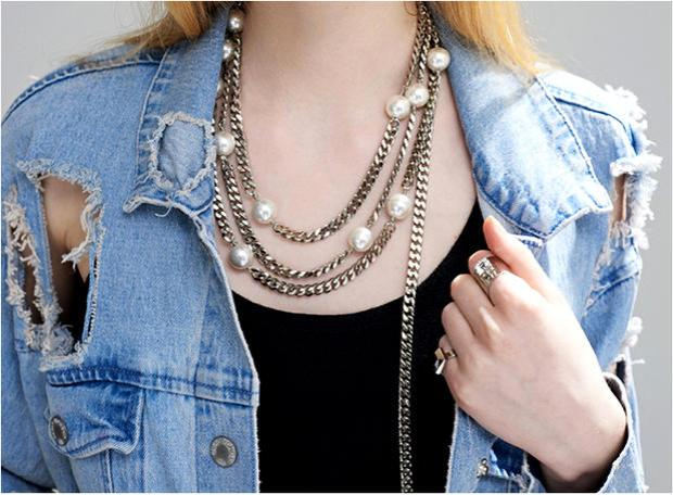 2016-new-arrival-women-luxury-brand-designer-necklaces-fashion-handmade-pearl-runway-jewellery-silver-party-jewelry