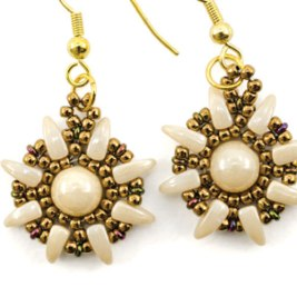 sunflower-earrings-beige