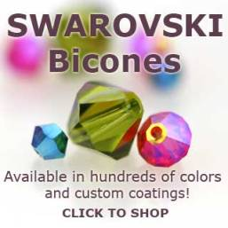 c011bacbd260f Stunning Swarovski Crystal Colors- a must have in your stash of ...