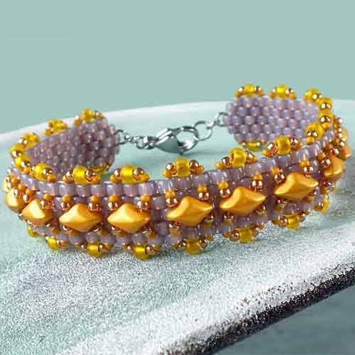 Madras-Bracelet
